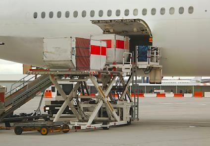 Aerospace-Logistics