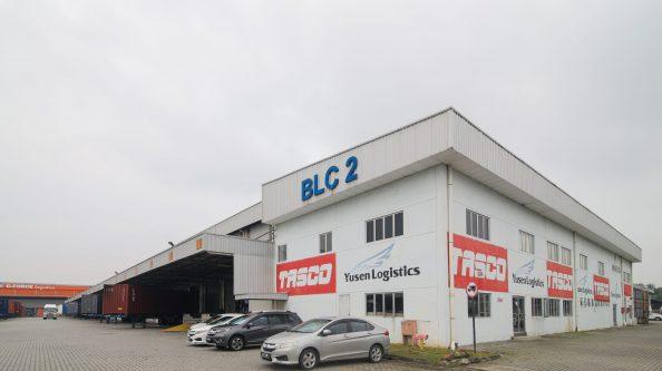 Bangi Container Depot (BGCD)