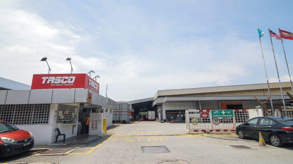 Penang Prai Logistics Centre (PPLC)