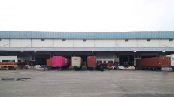 Port Klang Container Depot (PKCD)
