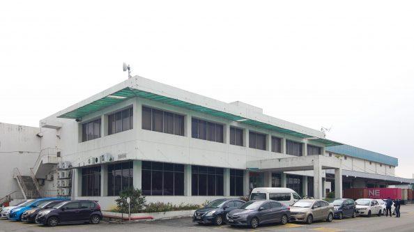 Port Klang Logistics Centre 1 (PKLC 1)