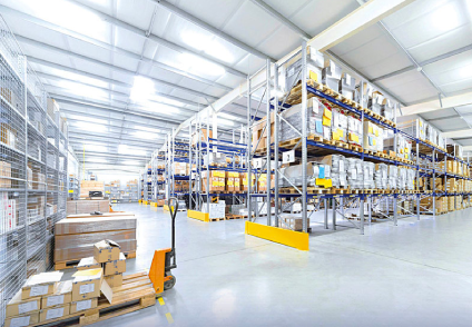 Retail-Logistics