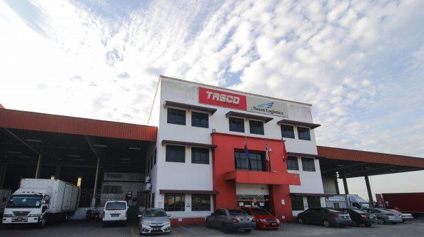 Senai Seelong Logistics Centre (SSLC)