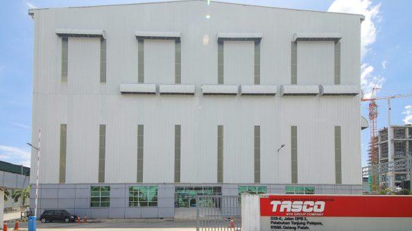 Tanjong Pelepas Logistics Centre (TPLC)
