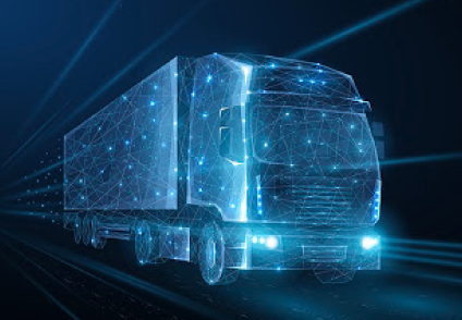 Technology-Logistics